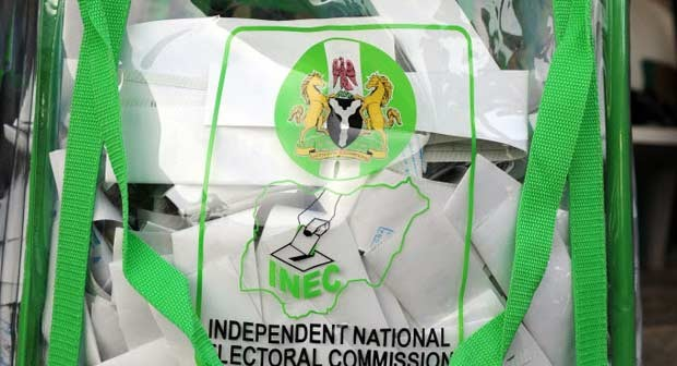 INEC Releases The Roadmap For 2019 Elections, Presidential Is Slated For The Feb. 16 2019