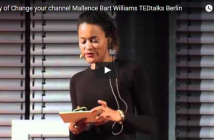 Mallence Bart Williams TEDtalks Berlin