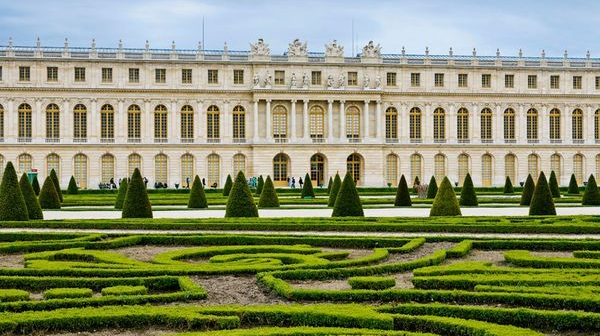 Palace and Park of Versailles World Heritage Site