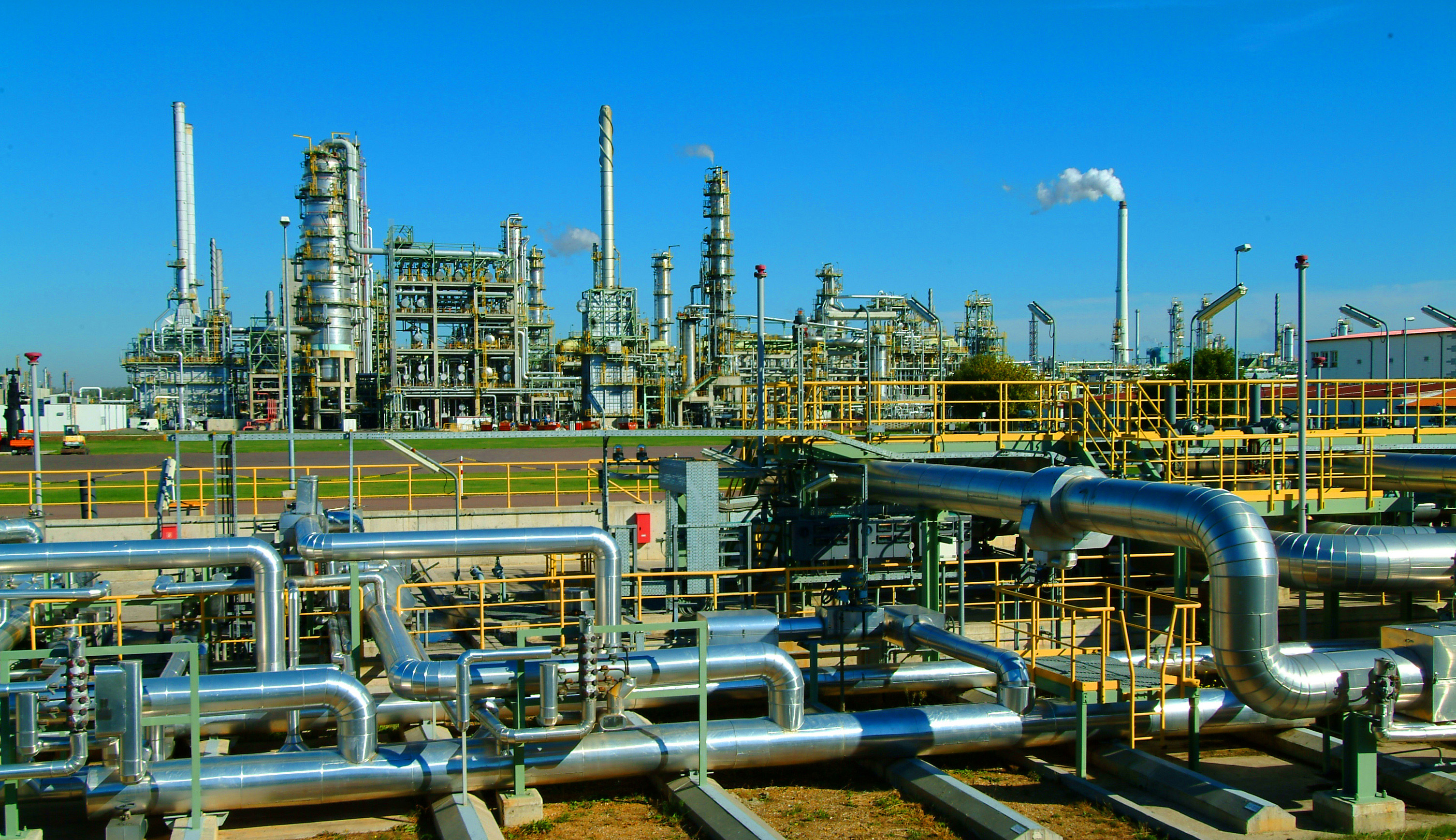 the nigeria oil industry essay