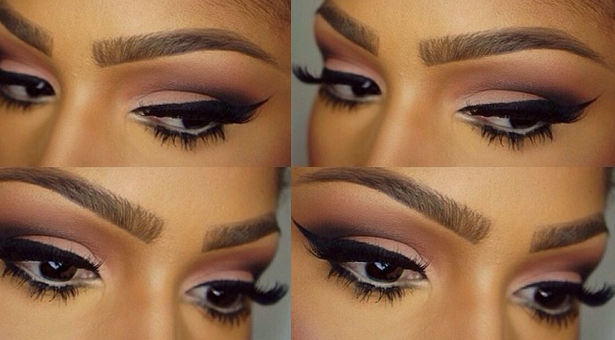 Care For Your Eyebrows And Define Your Look