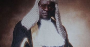 Late Chief Gani Fawehinmi, LL.D, SAN, SAM