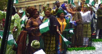Nigerians In The Diaspora