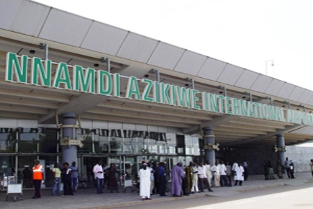 Senate on Tuesday failed to stop relocation of Nnamdi Azikiwe Int'l Airport Abuja to Kaduna despite the grumbling of many senators against the dev't.