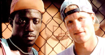 Wesley Snipes and Woody Harrelson