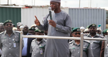 Col. Hameed Ali (Rtd), CG of Customs