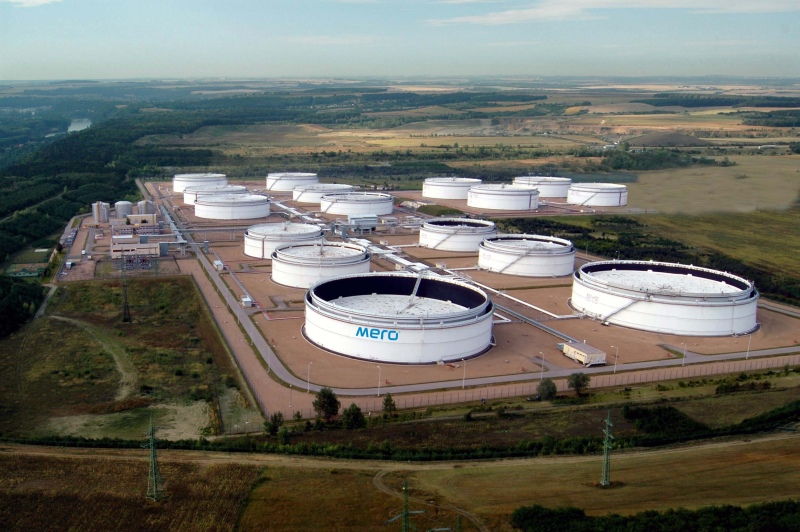 Crude Oil Storage Best Storage Design 2017