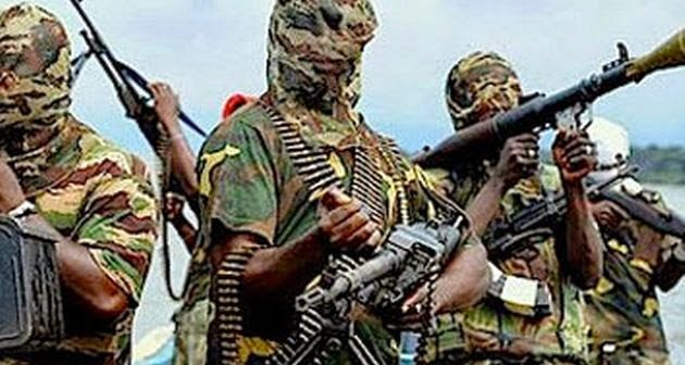 Secret Mass Trial Of Boko Haram Suspects Started Today