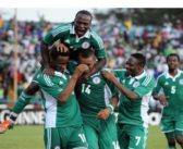 The Super Eagles Secured Ticket To Russia 2018