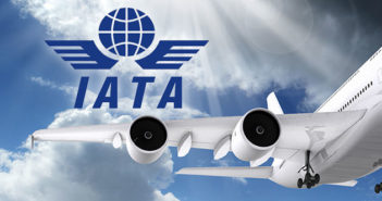 Airlines Carried 3.8 Billion Passengers In 2016, US Citizens Still The No.1 Traveller In The World- IATA  Industrial Report