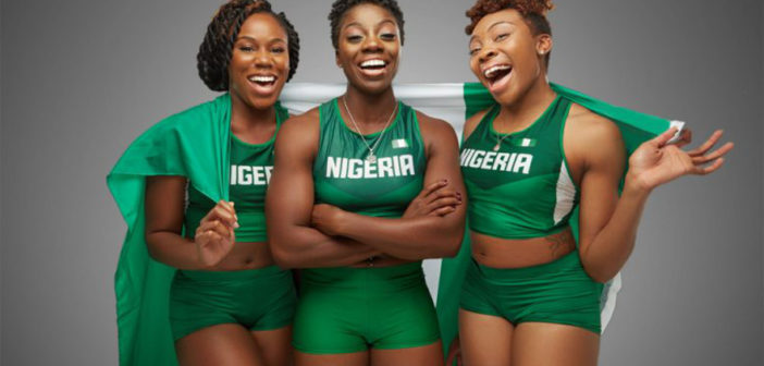 Nigeria's Female Bobsled Team Qualified For Winter Olympics
