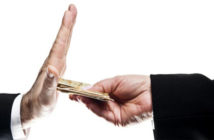 Is tithing required?