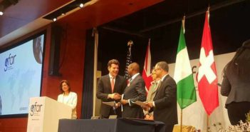 FG, Switzerland and World bank sign memorandum of Understanding for return of $321m