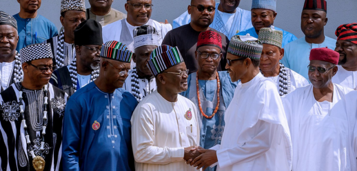 Buhari Calls For Peace, Says Perpetrators Of Benue Killings Will Not Go Unpunished