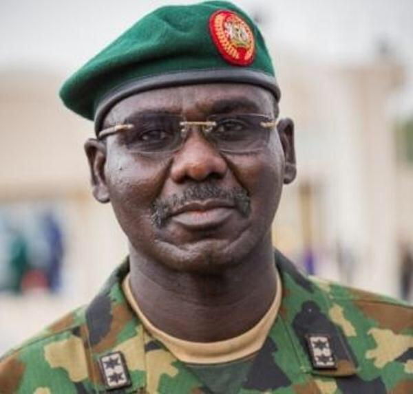 Chief of Army Staff, Buratal